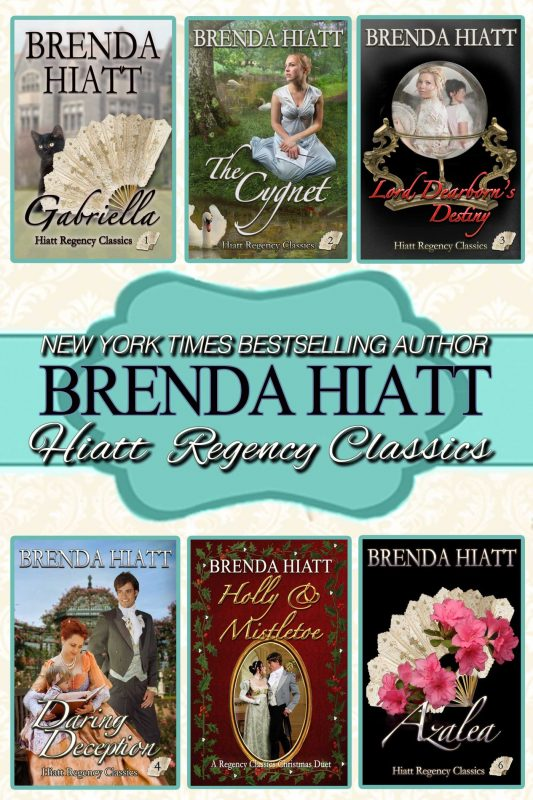 Hiatt Regency Classics: The Complete Collection