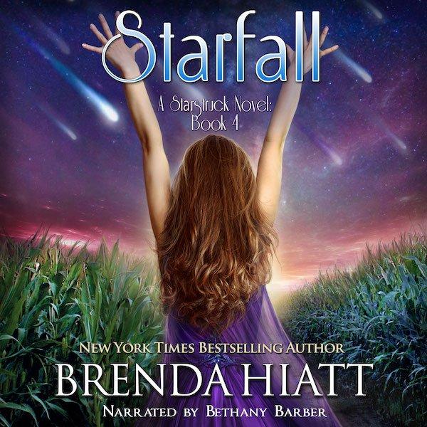 Starfall (audiobook)