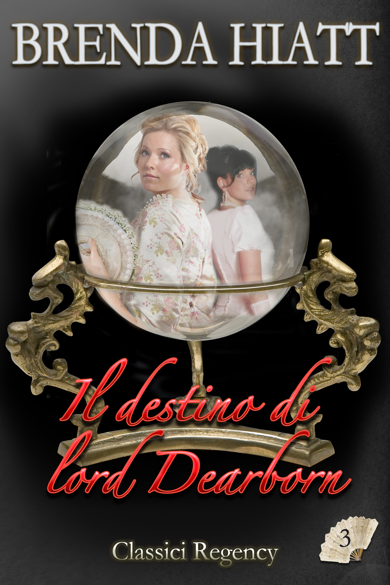 Il destino di lord Dearborn