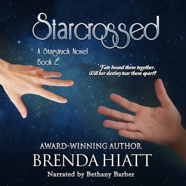 Starcrossed (Audiobook)