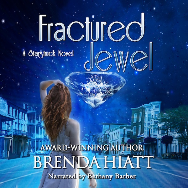 Fractured Jewel (audiobook)