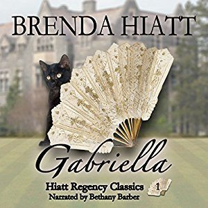 Gabriella (audiobook)
