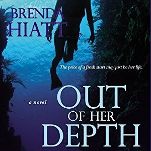 Out of Her Depth (audiobook)