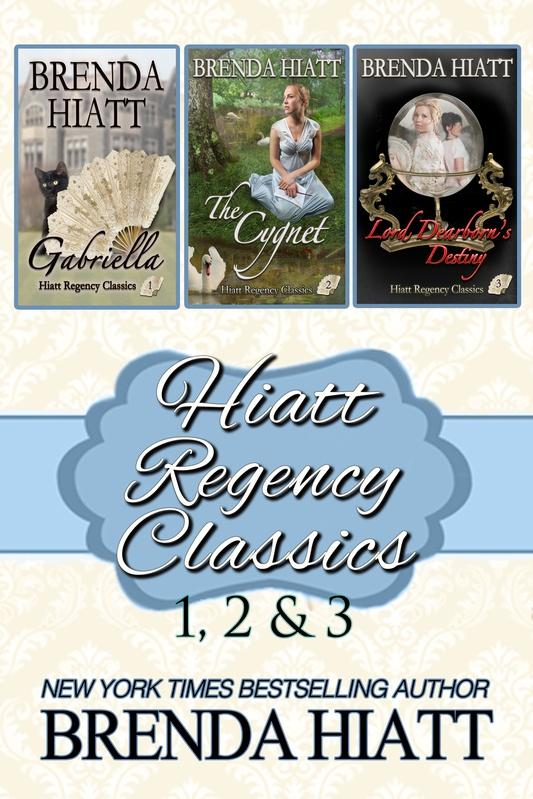 Hiatt Regency Classics 1, 2 & 3