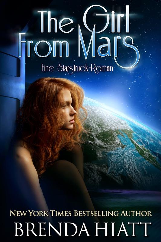 Das Mädchen von Mars