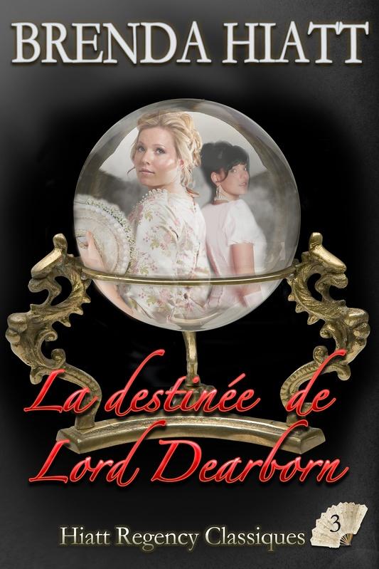 La Destinée de Lord Dearborn