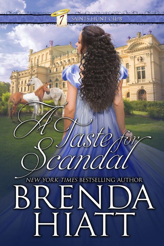 A Taste For Scandal