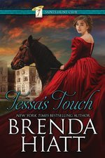 Tessa's Touch cover