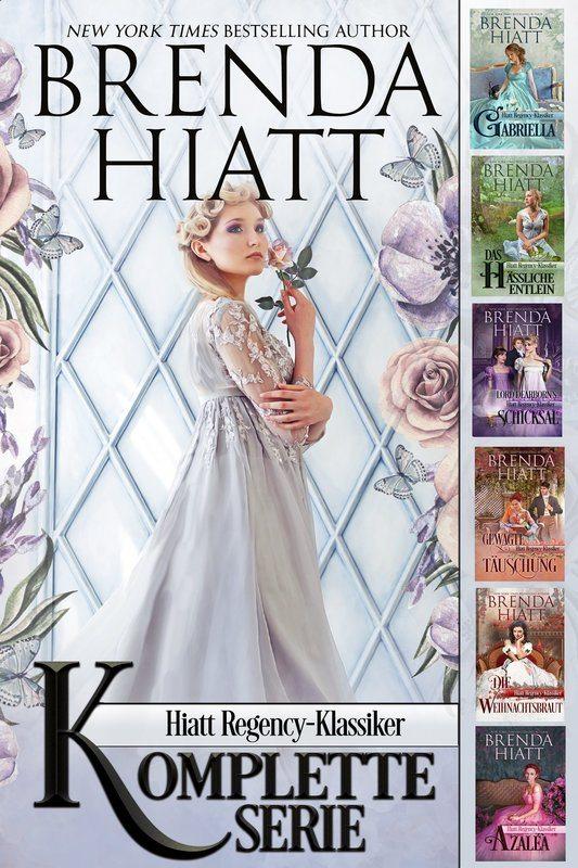Hiatt Regency-Klassiker Collector's Edition (Komplette Serie)