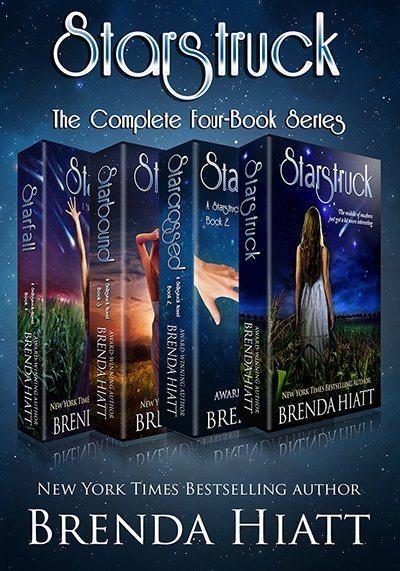 La série Starstruck Collection complète