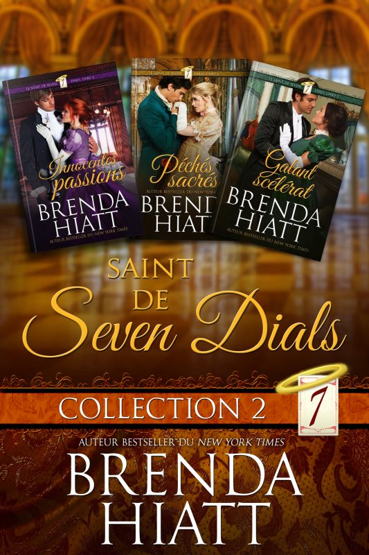 Le Saint de Seven Dials Collection 2