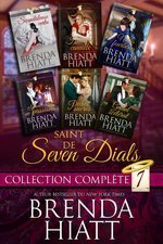 Le Saint de Seven Dials edition collector integrale couverture