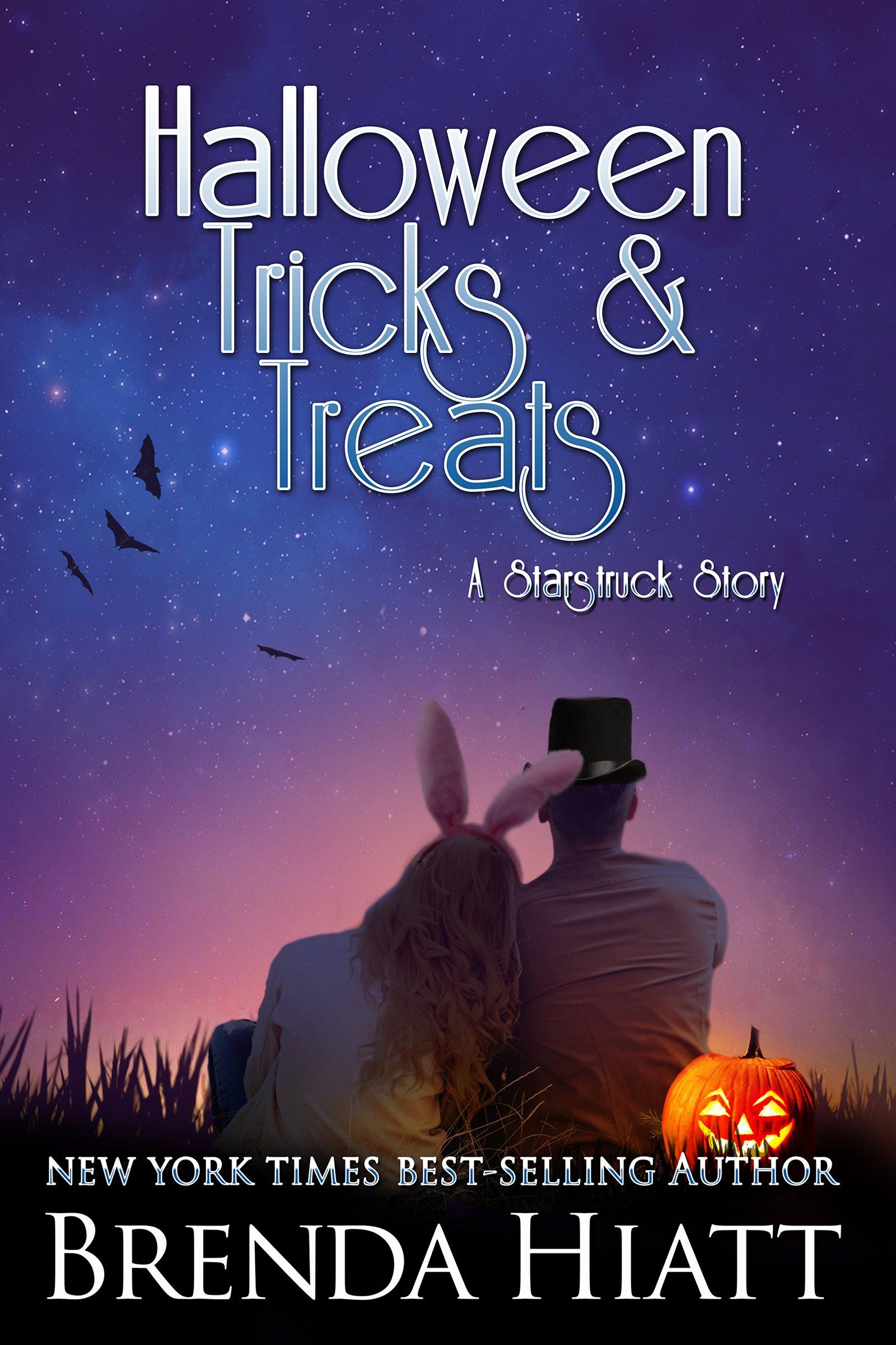 Halloween Tricks & Treats A Starstruck Short Story cover