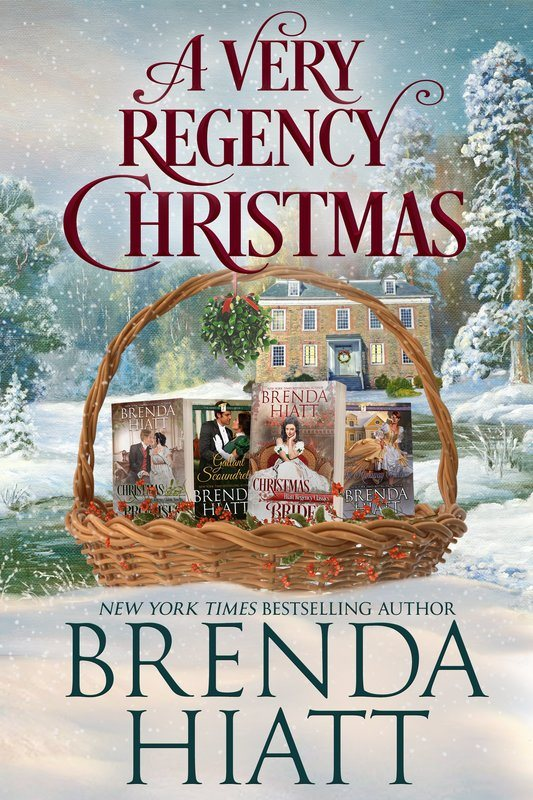 A Very Regency Christmas