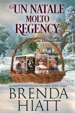 Un Natale molto Regency copertina