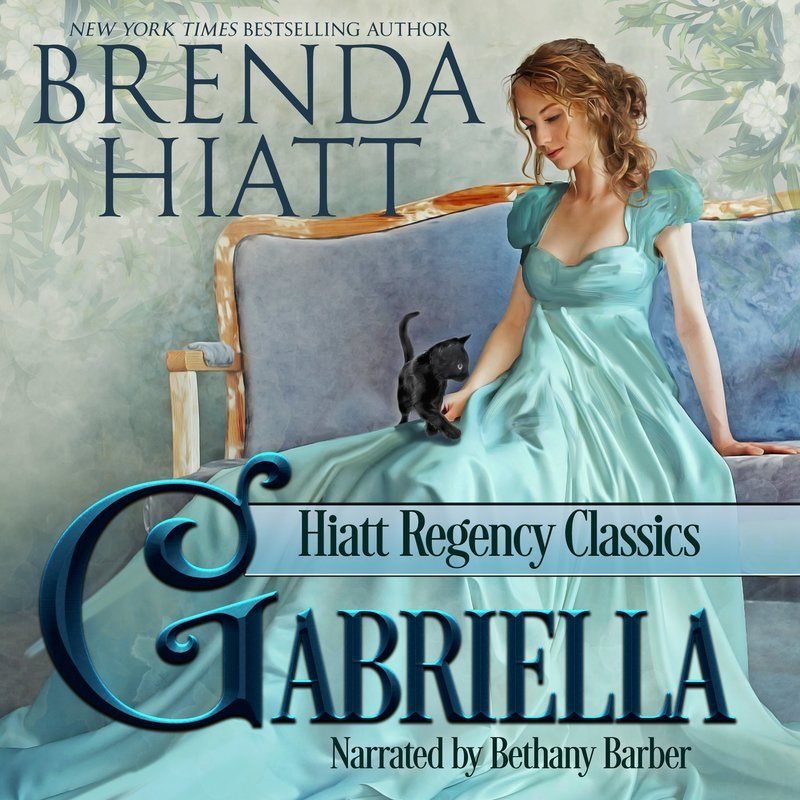 Gabriella (audiobook)